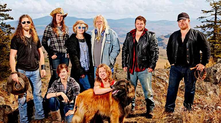Image of Alaskan Bush People 2020 Cast; Net Worth, Death, Fake Or Real. Location