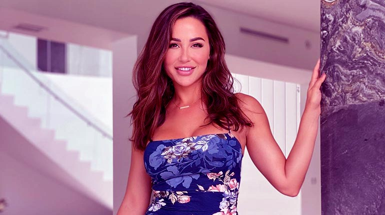 Image of Ana Cheri Wikipedia: Net Worth, Husband Ben Moreland, and Facts.