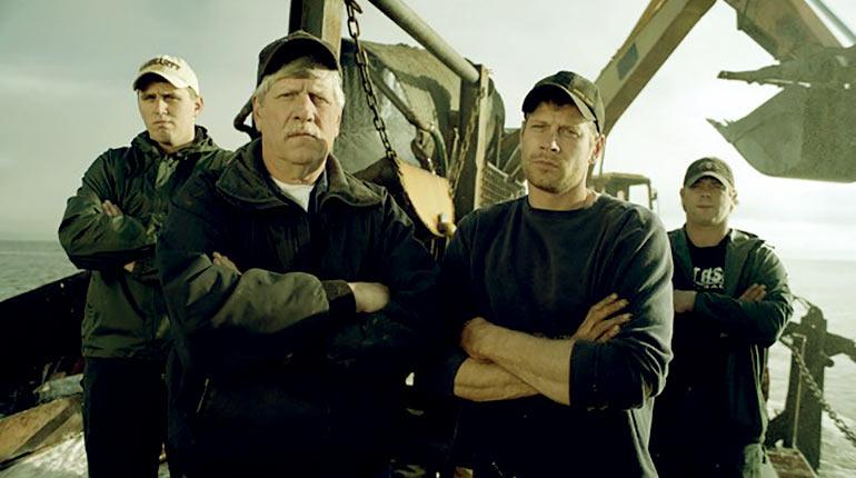 Image of Bering Sea Gold Cast 2020. Net Worth, Salary.