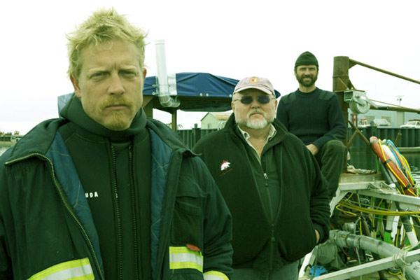 Image of Bering Sea Gold cast net worth