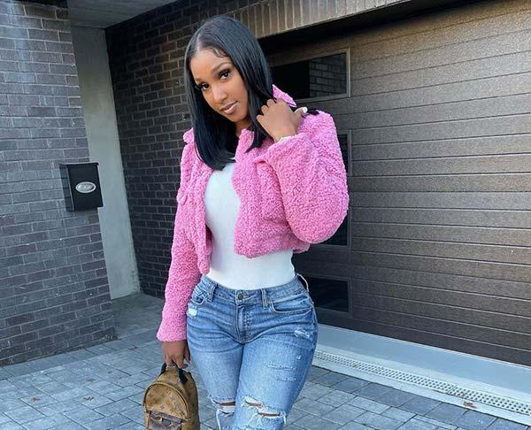 Image of Model, Bernice Burgos net worth