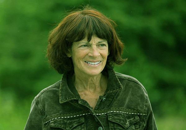 Image of Bonnie Dupree