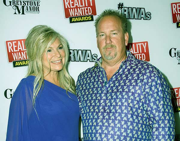 Image of Darrell Sheets and Kimber Weurfel