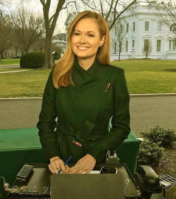 Image of News Correspondent, Gillian Turner net worth