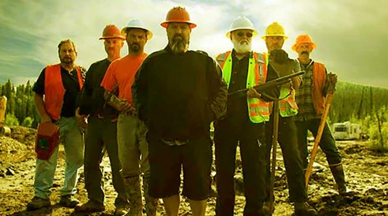 Image of Gold Rush Cast 2021, Salaries, Season 11.