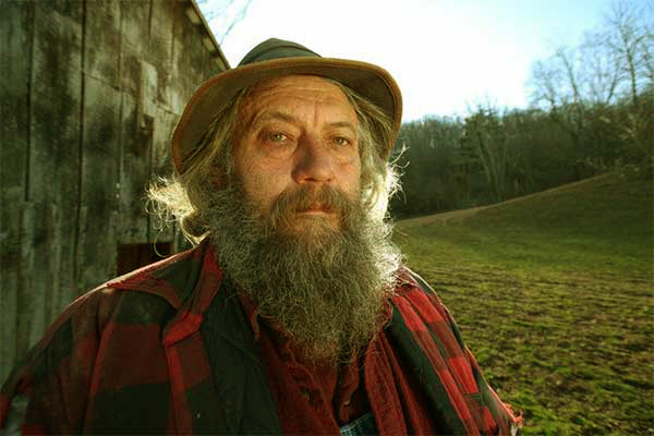 Image of TV star, Huckleberry Joe Lott