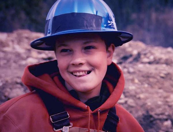 Image of Hunter Hoffman