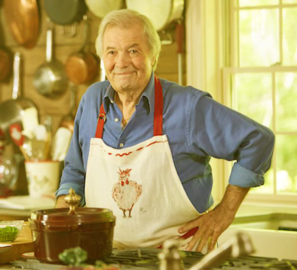 Image of Chef, Jacques Pepin