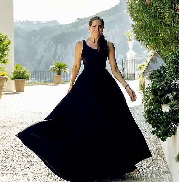 Image of American model, Kate Stoltz