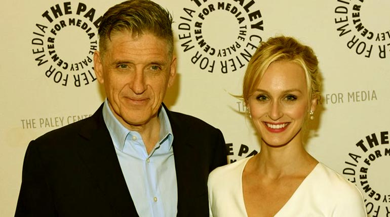 Image of Megan Wallace Cunningham Facts about Craig Ferguson's wife.