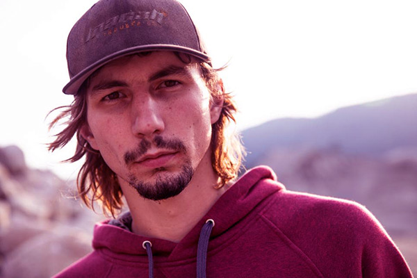 Image of Parker Schnabel