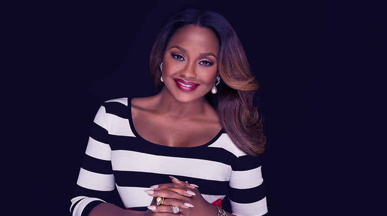Image of Phaedra Parks Net Worth, Salary, Age, Husband, Boyfriend.