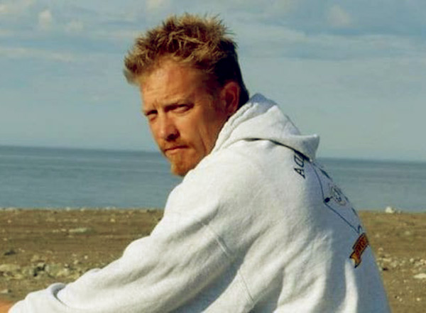 Image of Bering Sea Gold cast Scott Meisterheim net worth