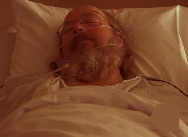 Image of Shane Kilcher near death accident