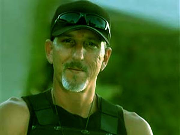 Image of TV actor, Tim Chapman net worth