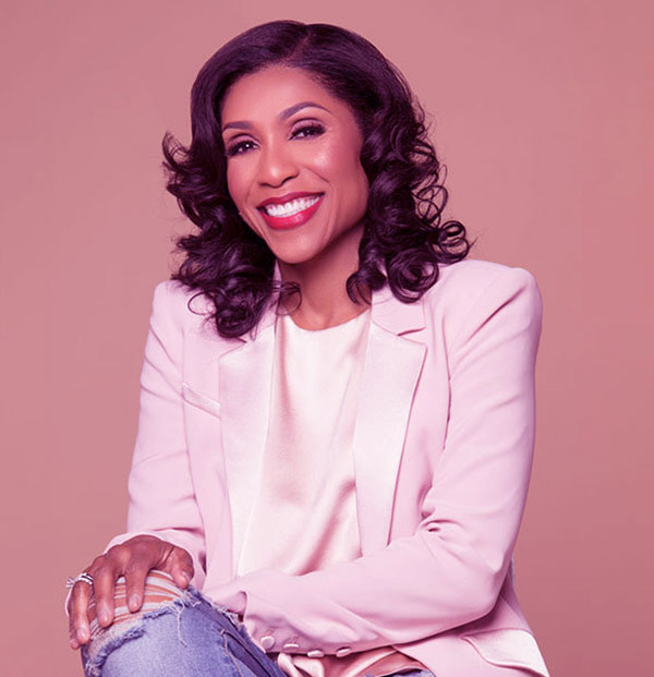 Image of American Obstetrician and Gynecologist, Dr. Jackie Walters