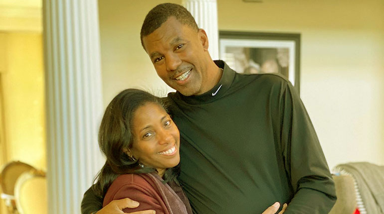 Image of Dr. Simone Whitmore Age, Net Worth, Husband Cecil Whitmore.
