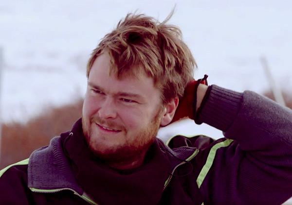 Image of Bering Sea Gold cast Zeke Tenhoff net worth