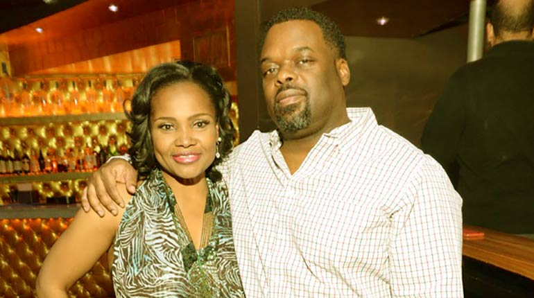 Image of Dr. Heavenly Kimes Age, Net worth, House, Dr. Damon Kimes.
